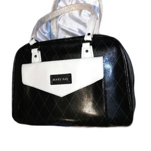 Mary Kay Deluxe Consultant Big Bag